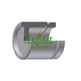 Piston, brake caliper P545101 PUNTO (188) 1.2 16V 80 MY 2006