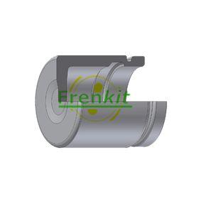 Piston, brake caliper P545501 PUNTO (188) 1.2 16V 80 MY 2006