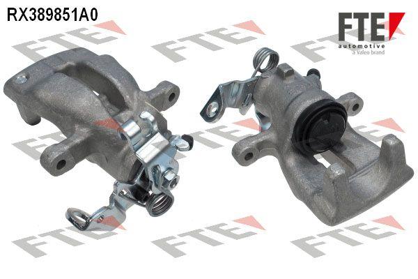 FTE  RX389851A0 Bremssattel