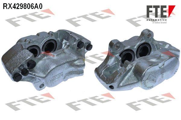 FTE  RX429806A0 Bremssattel
