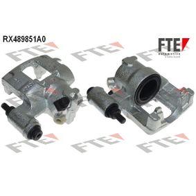 Brake Caliper RX489851A0 PANDA (169) 1.2 MY 2020