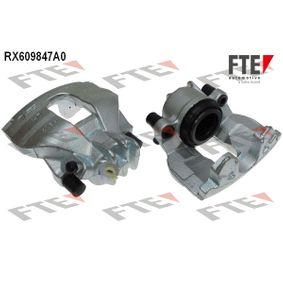 FTE Bremssattel RX609847A0 mit OEM-Nummer 8251315