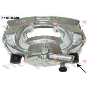 FTE Bremssattel RX609884A0 mit OEM-Nummer 8603754