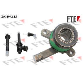 FTE  ZA31042.3.7 Zentralausrücker, Kupplung Aluminium
