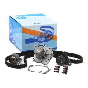 Water pump and timing belt kit KP1019-1 V70 2 (SW) 2.3 T5 MY 2000
