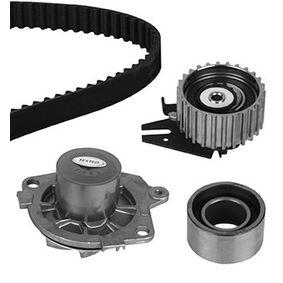 Water pump and timing belt kit Article № KP672-3 £ 140,00