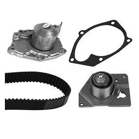 Water pump and timing belt kit Article № KP822-1 £ 140,00