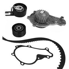 Water pump and timing belt kit KP859-1 206 Hatchback (2A/C) 1.4 HDi MY 2005