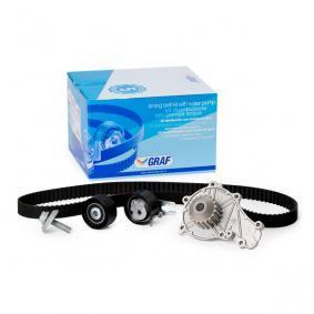 Wasserpumpe + Zahnriemensatz mit OEM-Nummer 1282373J00
