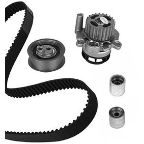 Water pump and timing belt kit KP980-1 SCIROCCO (137, 138) 2.0 R MY 2015
