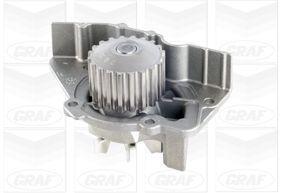Kühlmittelpumpe PA391 GRAF PA391 in Original Qualität