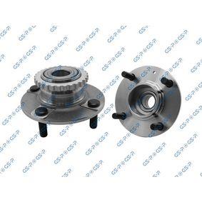 Radlagersatz Ø: 139mm, Innendurchmesser: 28mm mit OEM-Nummer 52710-29470
