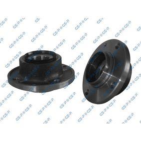 Radlagersatz Ø: 128mm, Innendurchmesser: 32mm mit OEM-Nummer 3701.42