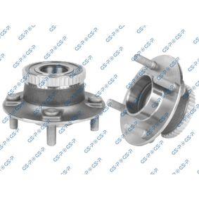 Wheel Bearing Kit Article № 9235005 £ 140,00