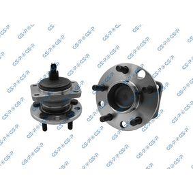 Wheel Bearing Kit Article № 9400081 £ 140,00