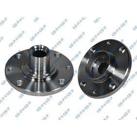 Wheel Hub 9422015 PUNTO (188) 1.2 16V 80 MY 2002