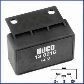 Regulador del alternador Tensión nominal: 14V con OEM número 85 58 306