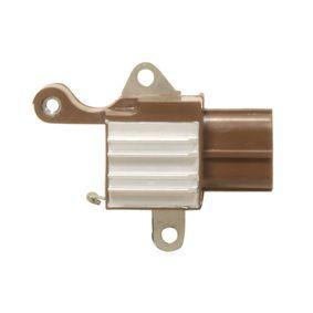 Generatorregler Nennspannung: 14V mit OEM-Nummer 1708322