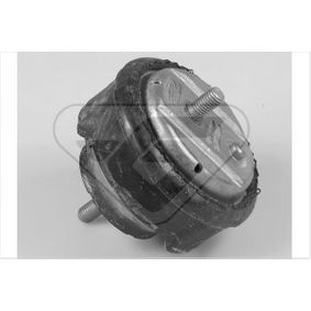 HUTCHINSON  597049 Lagerung, Motor