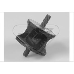 Mounting, manual transmission with OEM Number 23 70 1 141 614