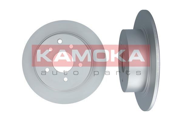 Brake Discs 1031052 KAMOKA 1031052 original quality