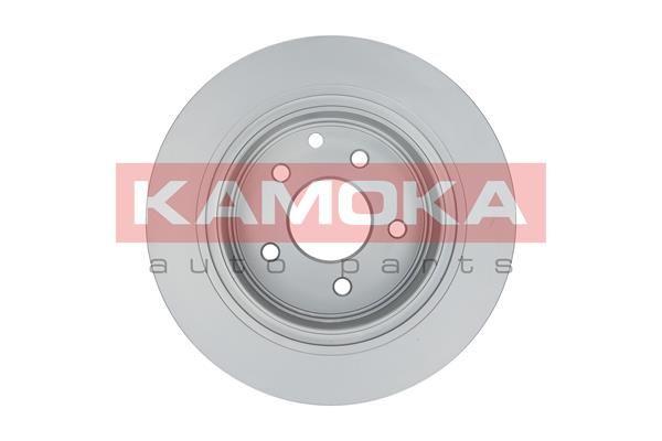Brake Rotors KAMOKA 1031052 rating