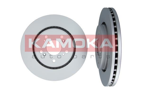 Brake Discs 1031054 KAMOKA 1031054 original quality