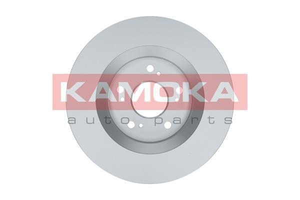 Brake Rotors KAMOKA 1031054 rating