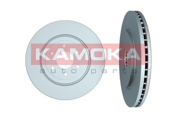 Bremsscheiben 1031081 KAMOKA 1031081 in Original Qualität