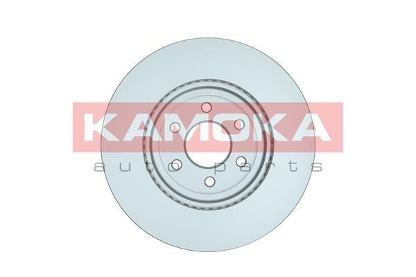 Scheibenbremsen KAMOKA 1031081 Bewertung