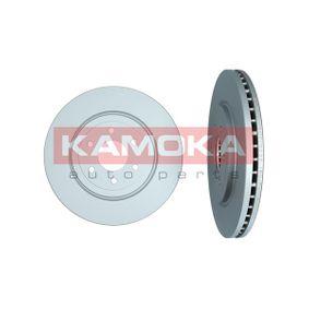 Bremsscheibe Bremsscheibendicke: 28mm, Ø: 320mm mit OEM-Nummer 402065X00A