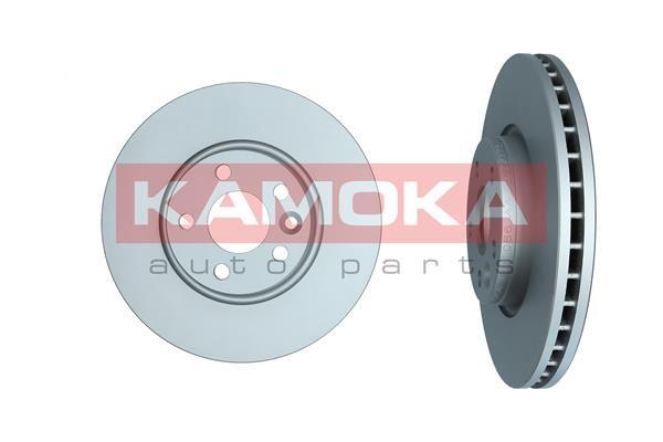 Bremsscheiben 1031086 KAMOKA 1031086 in Original Qualität