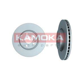 Bremsscheibe Bremsscheibendicke: 28mm, Lochanzahl: 5, Ø: 300mm mit OEM-Nummer 1500158