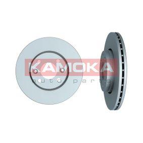 Brake Disc Brake Disc Thickness: 22mm, Ø: 258mm with OEM Number 40 20 612 00R