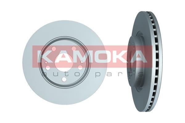 Bremsscheiben 1031129 KAMOKA 1031129 in Original Qualität