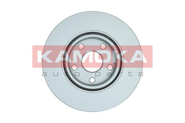 Scheibenbremsen KAMOKA 1031129 Bewertung