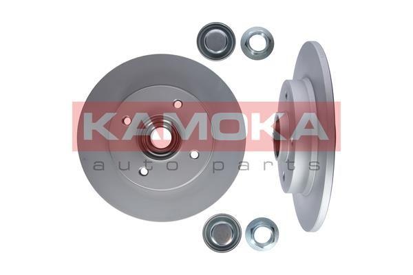 Disc Brakes KAMOKA 1031132 2238184315000