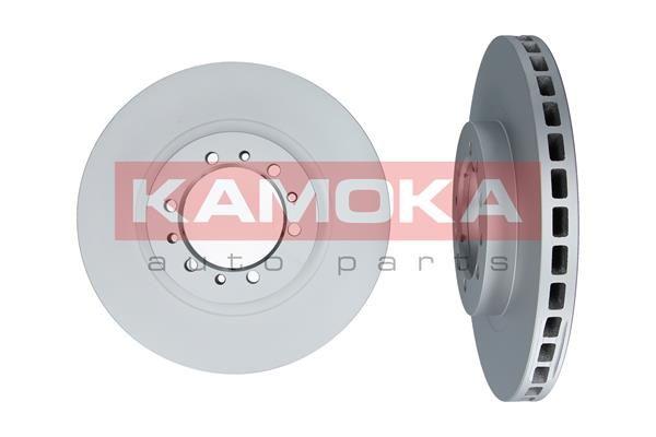 Bremsscheiben 1031141 KAMOKA 1031141 in Original Qualität