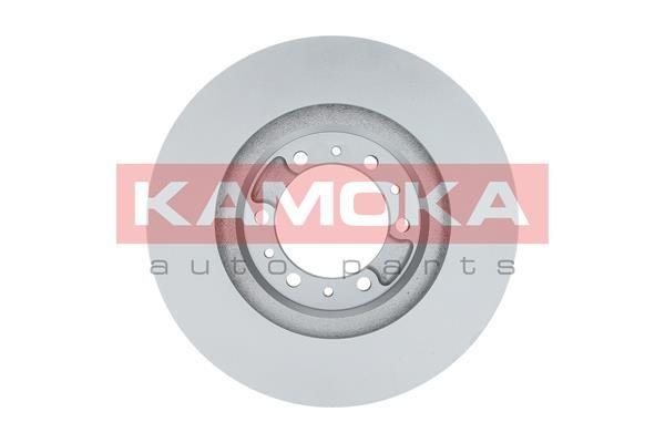 Scheibenbremsen KAMOKA 1031141 Bewertung