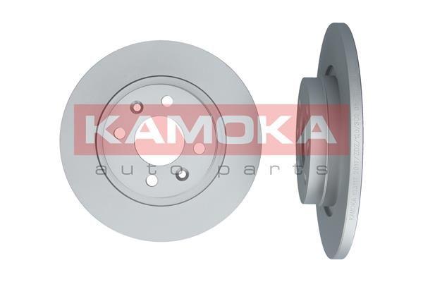 Bremsscheiben 103117 KAMOKA 103117 in Original Qualität