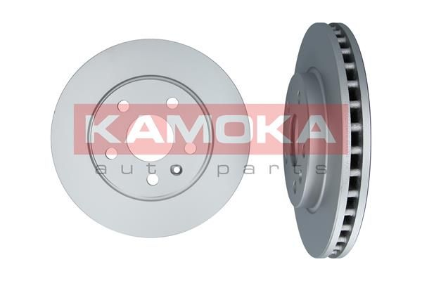 Bremsscheiben 103119 KAMOKA 103119 in Original Qualität