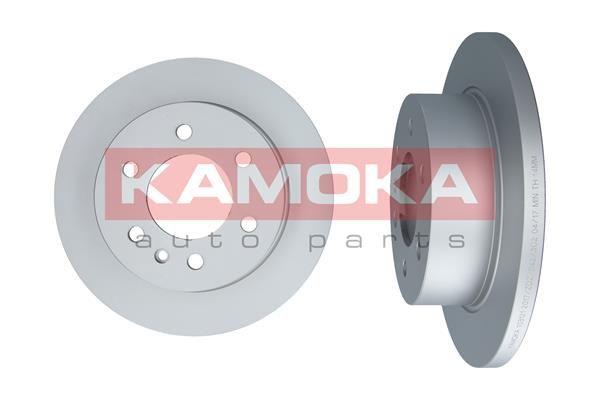Bremsscheiben 103121 KAMOKA 103121 in Original Qualität