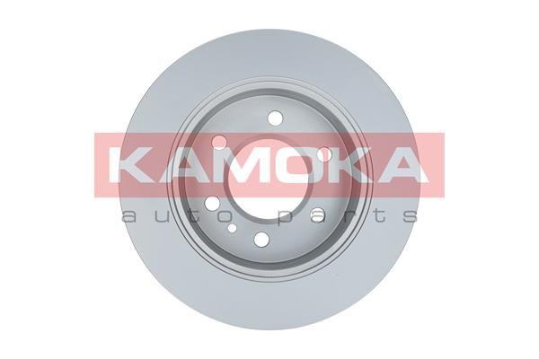 Scheibenbremsen KAMOKA 103121 Bewertung