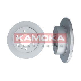 Bremsscheibe Bremsscheibendicke: 16mm, Lochanzahl: 6, Ø: 298mm mit OEM-Nummer A 9064230012