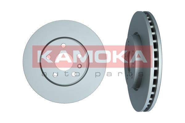 Bremsscheiben 103127 KAMOKA 103127 in Original Qualität