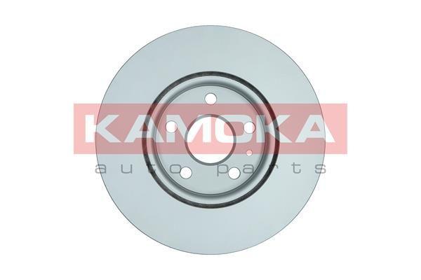 Scheibenbremsen KAMOKA 103127 Bewertung