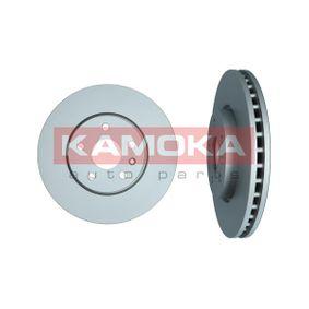 Bremsscheibe Bremsscheibendicke: 30mm, Lochanzahl: 5, Ø: 321mm mit OEM-Nummer 13 502 214