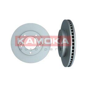 2009 KIA Sorento jc 2.5 CRDi Brake Disc 103133