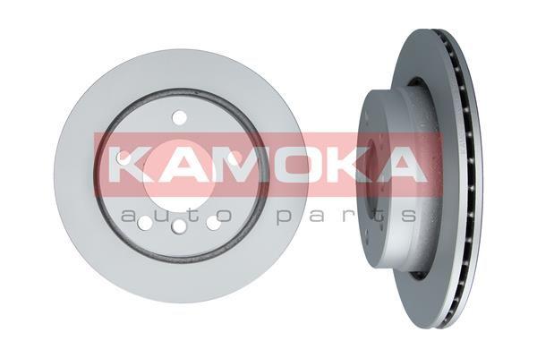 Bremsscheiben 1031662 KAMOKA 1031662 in Original Qualität