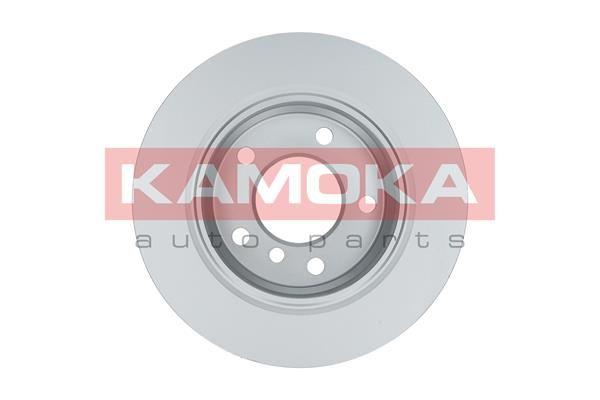 Scheibenbremsen KAMOKA 1031662 Bewertung